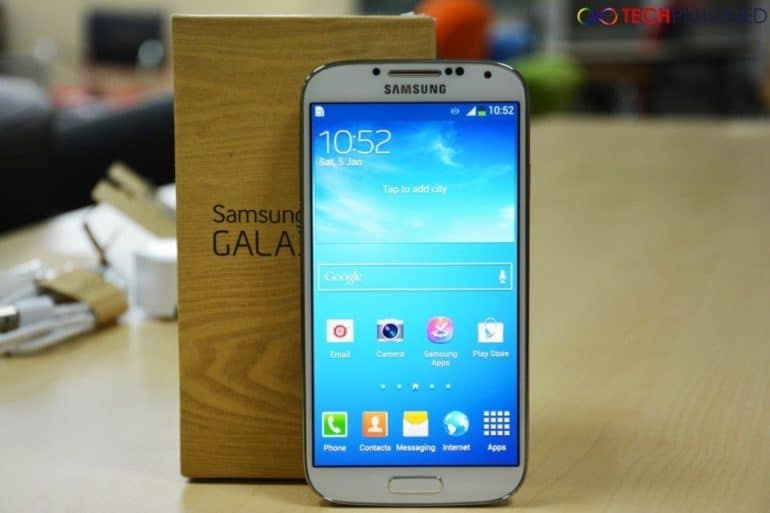 Samsung Galaxy S4 21 770x513 - Exciting features of Samsung Galaxy S4