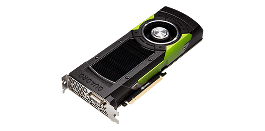 Nvidia Quadro M6000 - NVIDIA Unleashes Graphics Monster with New Quadro M6000