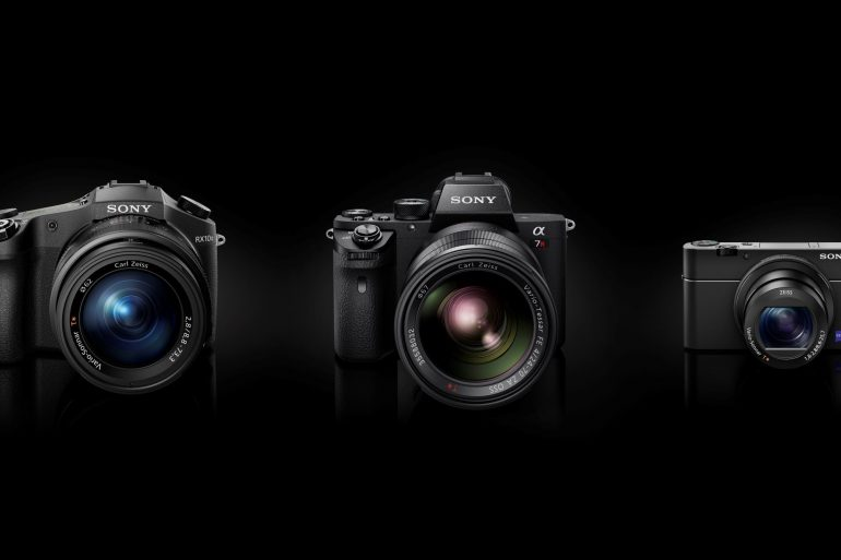 dony3 770x513 - Sony Solidifies Position as Leading Camera Brand with Launch of Revolutionary Digital Imaging Products