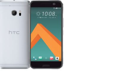 HTC10 Silver 400x250 - HTC 10 Review