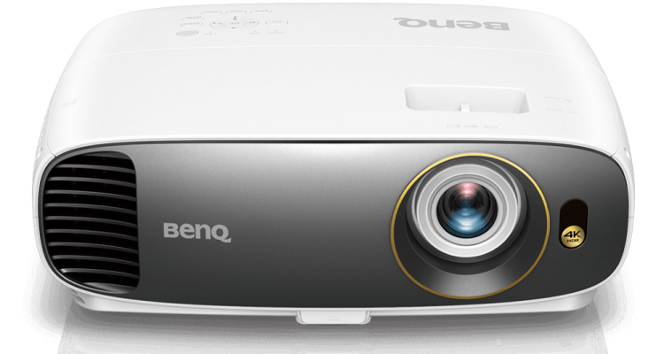 01 w1700 front30 750x400 - Benq W1700 Projector Review