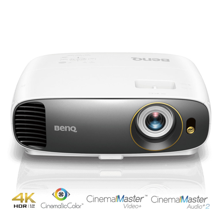 01 w1700 front30 768x768 - Benq W1700 Projector Review