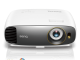 01 w1700 front30 80x60 - Benq W1700 Projector Review