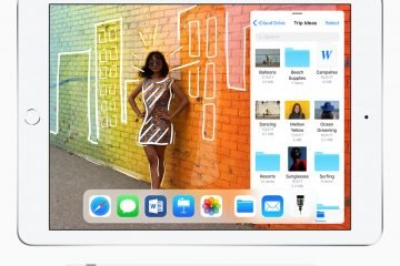 iPad 9 7 inch Pencil Slider 32718 360x240 - Apple Introduces New 9.7-inch iPad with Apple Pencil Support