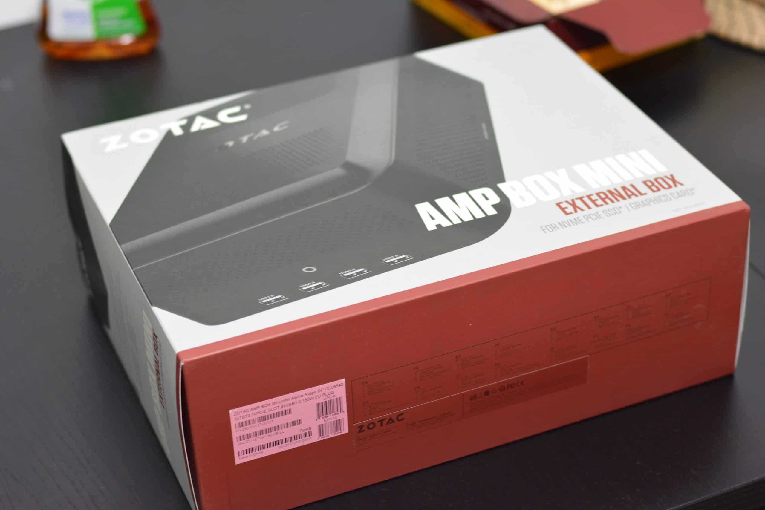 DSC 4690 - ZOTAC AMP Box Review