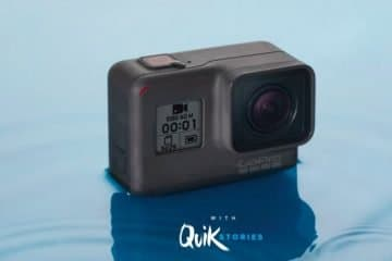 hero1 360x240 - GOPRO LAUNCHES ENTRY-LEVEL HERO CAMERA FOR AED849