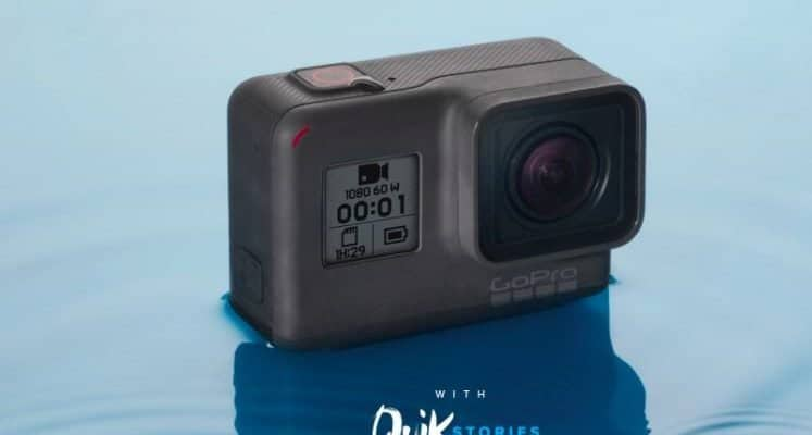 hero1 747x400 - GOPRO LAUNCHES ENTRY-LEVEL HERO CAMERA FOR AED849