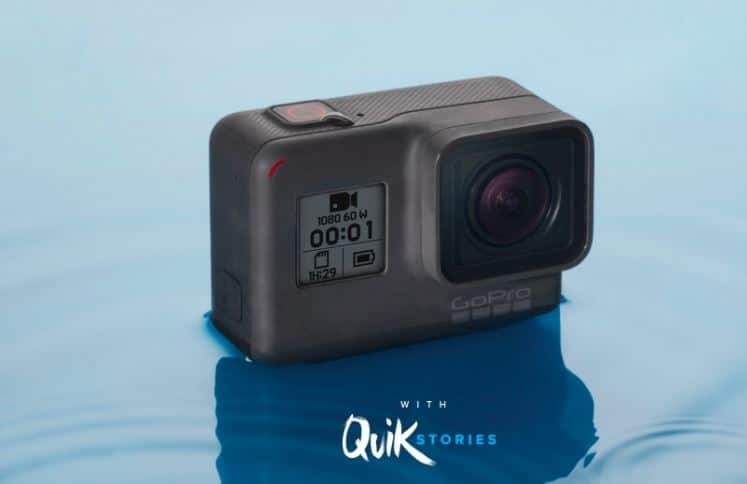 hero1 - GOPRO LAUNCHES ENTRY-LEVEL HERO CAMERA FOR AED849