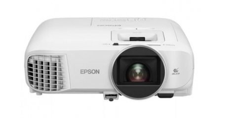 EPSON 480x240 - Epson EH-TW5600 Projector Review