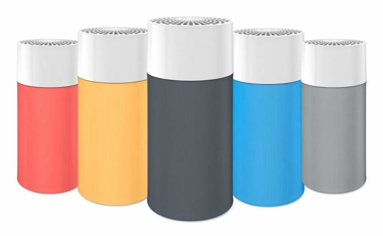 thumbnail Blue JOY S img5 770x475 - Blueair launches JOY S – a Powerful Air Purifier for Compact Living in the Middle East
