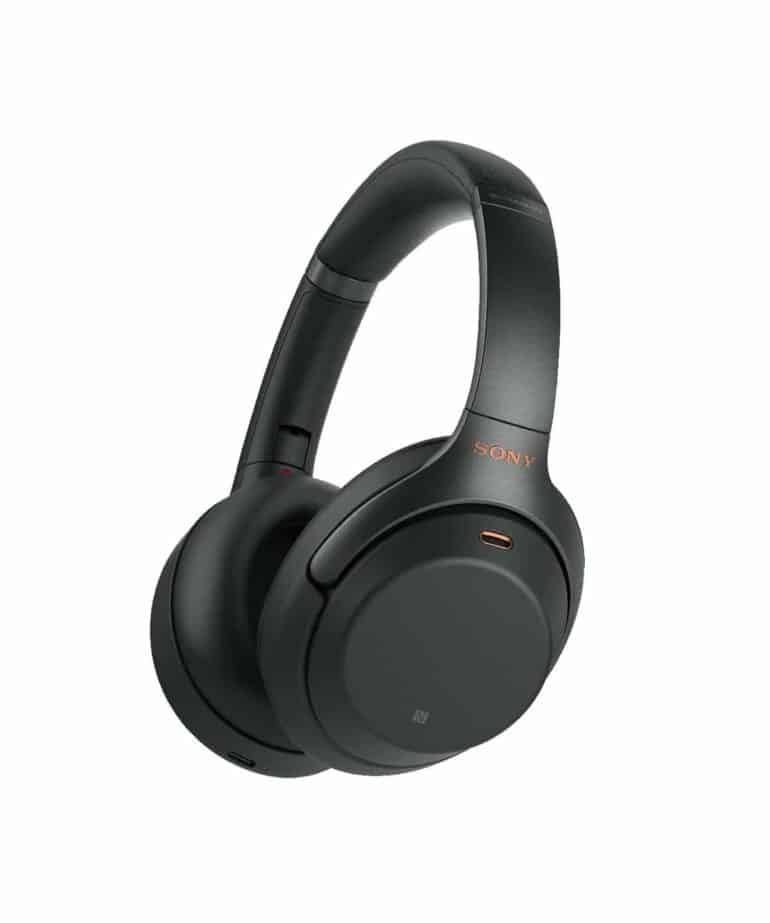 WH 1000XM3 6 770x923 - Sony introduces next-level Noise Cancellation with the  WH-1000XM3 headphones in the UAE