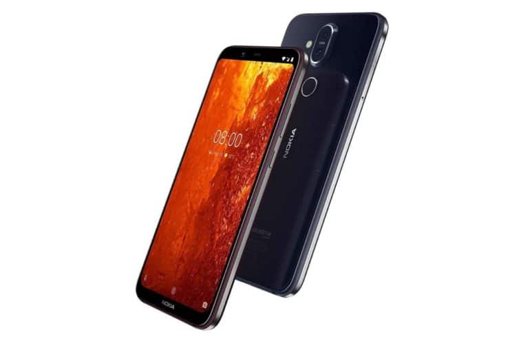Nokia 8.1 770x496 - Nokia Launches its Value Flagship Smartphone the 8.1
