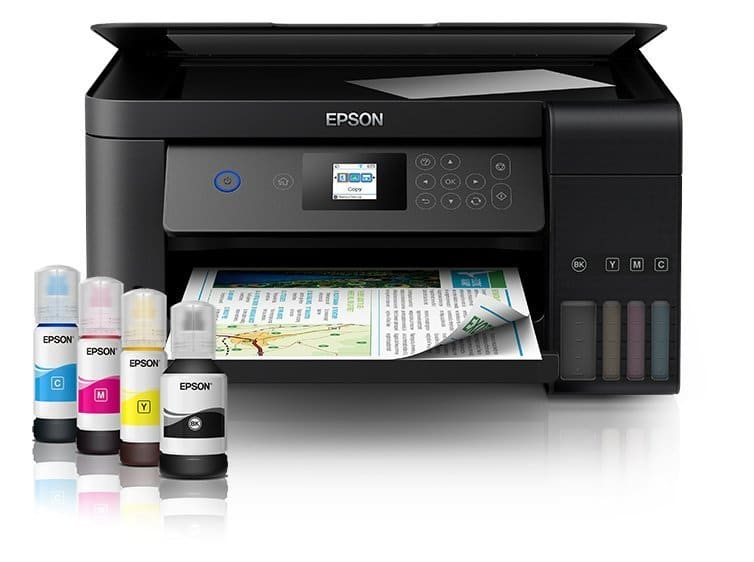 Epson EcoTank L3070 Review