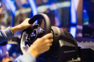 Thrustmaster®, one of the worldwide leaders in racing and flight simulation video game accessories, is thrilled to reaffirm and develop its presence in the Middle East region