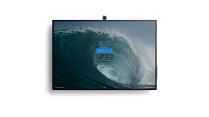 Microsoft launches Surface Hub 2S for the modern workplace.