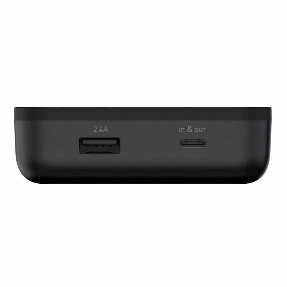 Belkin Boost Charge Power Bank mit 20,000 mAh Bewertung
