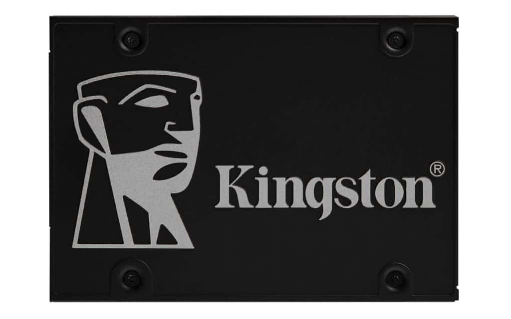 Kingston Digital introducerer ny KC600 SATA SSD