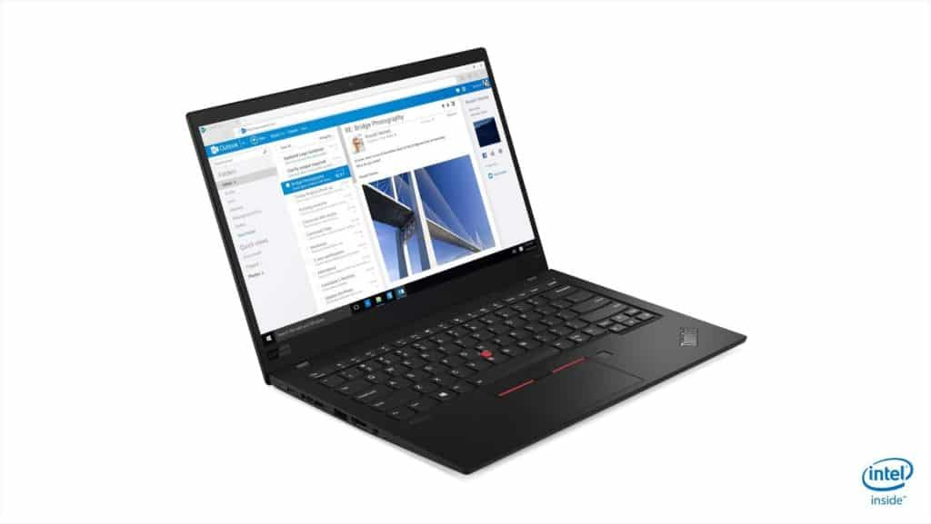 Lenovo unveils the new Thinkpad and Yoga lineup