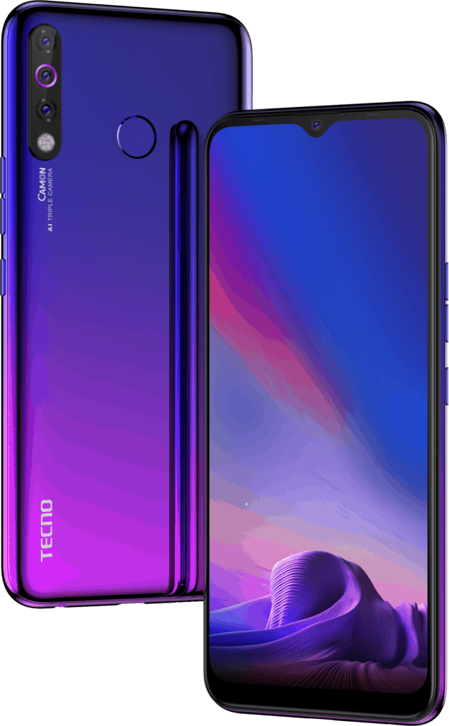 TECNO Mobile Launches New CAMON 12 in the UAE