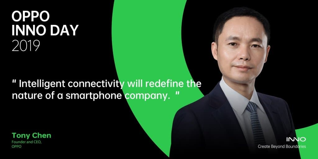 OPPO and IHS Markit unveil Intelligent Connectivity whitepaper