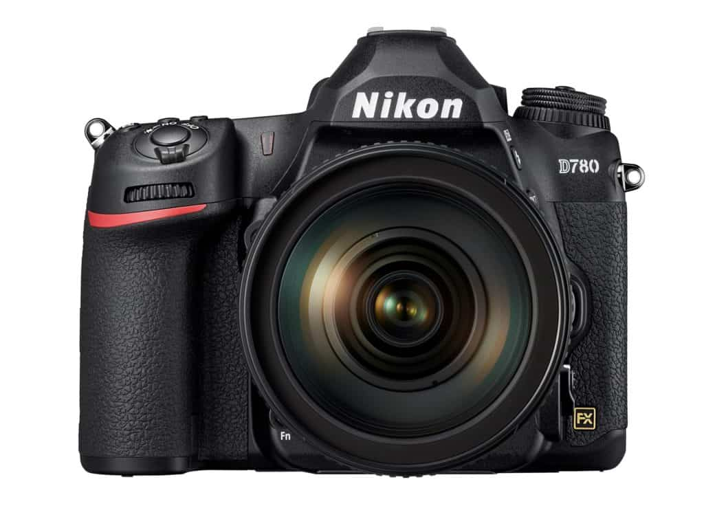 Nikon launches its latest full-fledged FX-format D780