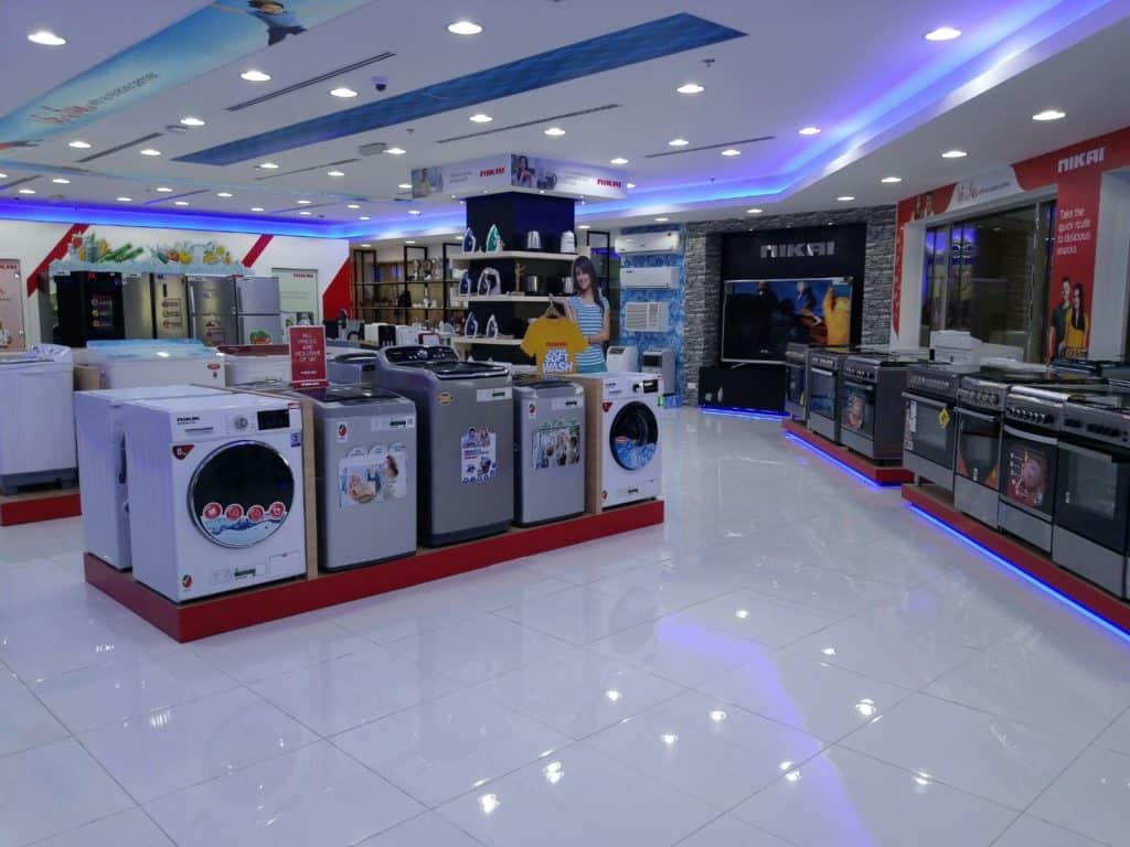 Nikai Electronics opens new Flagship Store in Oud Metha