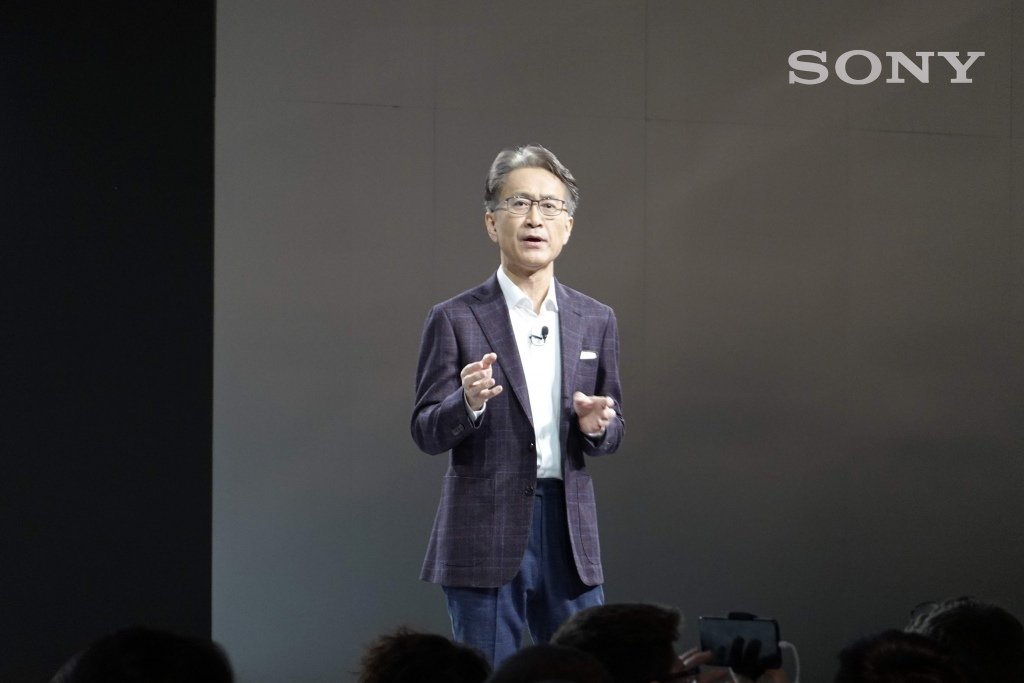 CES | Sony Highlights its Evolution as a Creative Entertainment Company