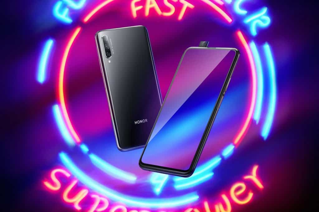 HONOR 9X PRO is now available for pre-order in the UAE