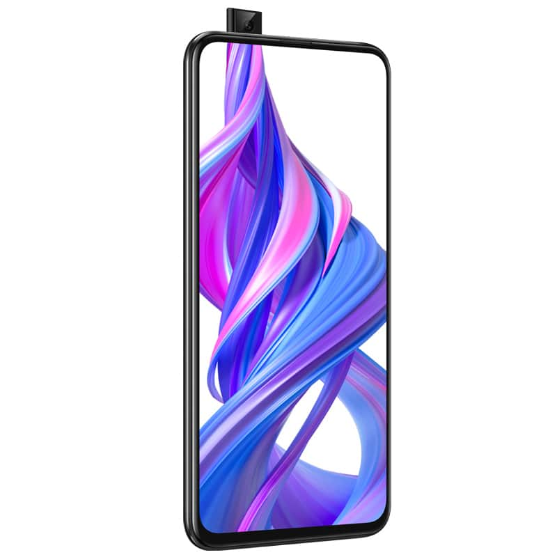 HONOR debuts the new Honor 9X Pro