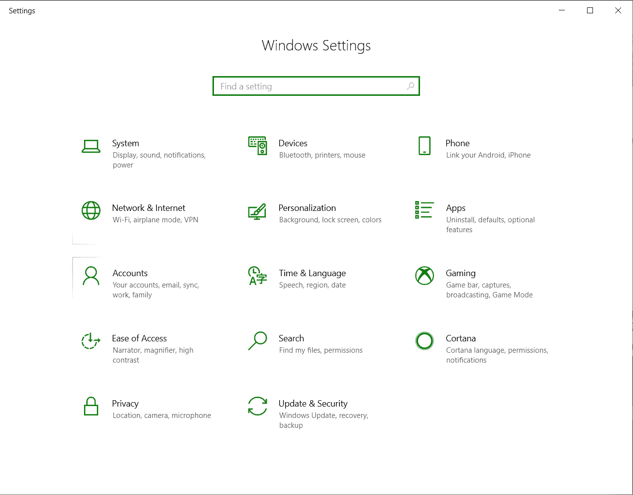 How to Turn Off Airplane Mode in Windows 10