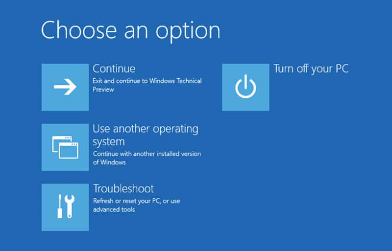 How to Factory Reset Windows 10 without a Password