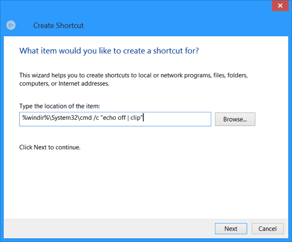 How to Clear Clipboard on Windows 10