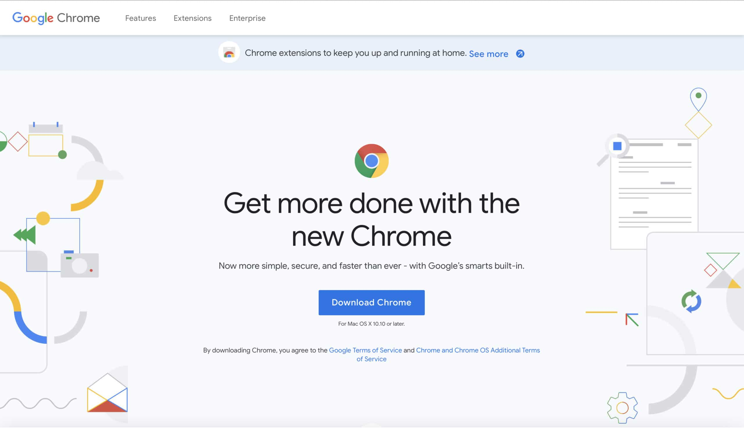 Does Chrome Keep logging you out?